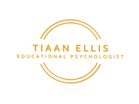 Tiaan Ellis Educational Psychologist